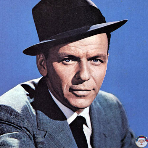 Frank Sinatra Have Yourself A Merry Little Christmas.Frank Sinatra Have Yourself A Merry Little Christmas