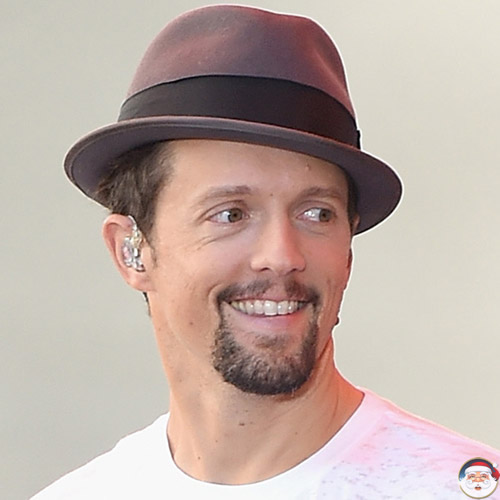 9418c4f13 Jason Mraz - Winter Wonderland - Santa Radio