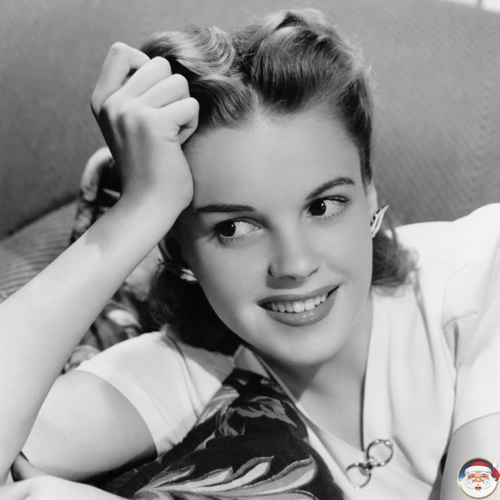 judy garland have yourself a merry little christmas christmas radio - Have Yourself A Merry Little Christmas Judy Garland