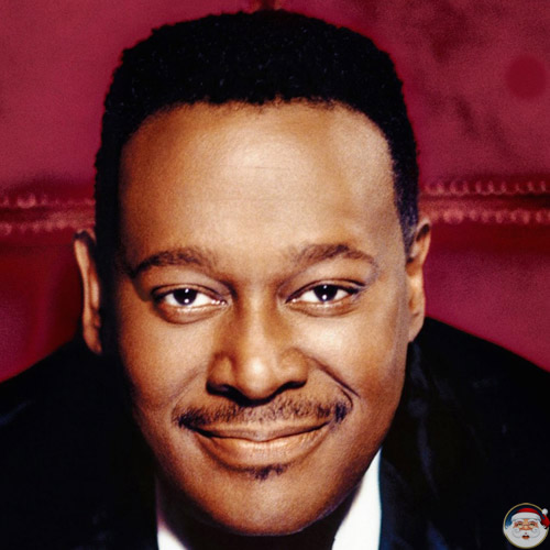 Luther Vandross Christmas Album.Luther Vandross The Christmas Song Santa Radio