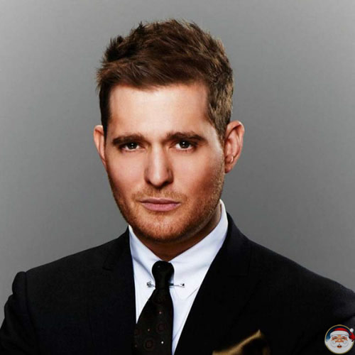 Michael Buble White Christmas.Michael Buble White Christmas Santa Radio