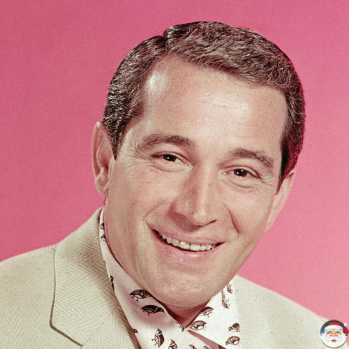 Perry Como Christmas.Perry Como It S Beginning To Look A Lot Like Christmas