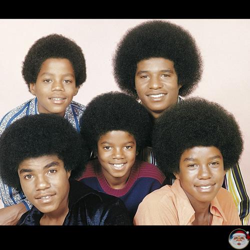 Jackson 5 Christmas.The Jackson 5 Santa Claus Is Coming To Town Santa Radio